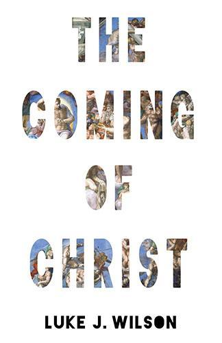 Coming of Christ book cover